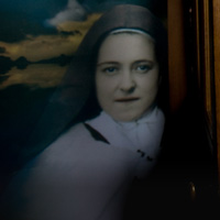 """St Thérèse of Lisieux """"In the heart of the Church I shall be love"""""""